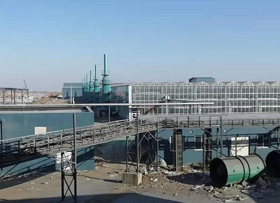 沈阳中城城市矿产资源开发集团有限公司环保一体化项目