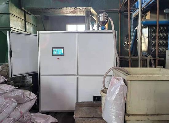 钢铁行业选择的烧结烟气脱硫脱硝技术主要有哪些